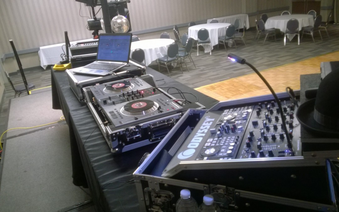 The Mixer from the 70's to now